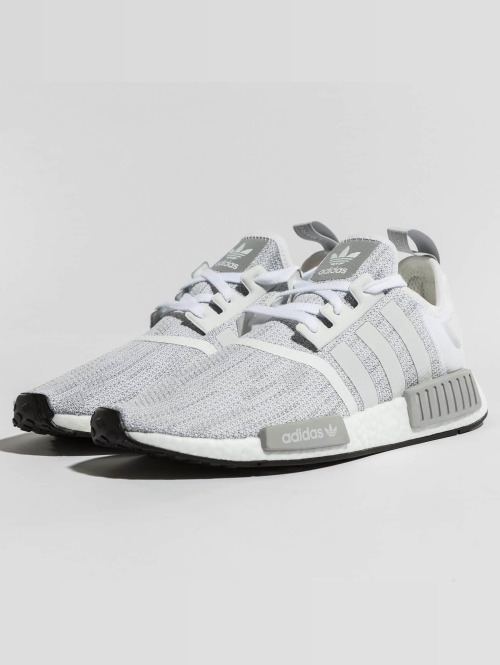 adidas originals Sneaker NMD R1 weiß