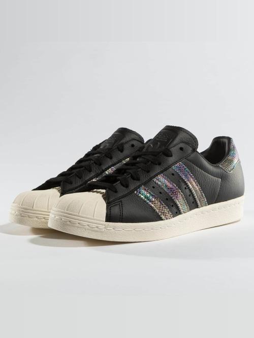 adidas originals sneaker Superstar 80s zwart
