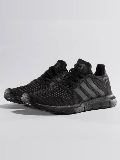 adidas originals sneaker Swift Run zwart