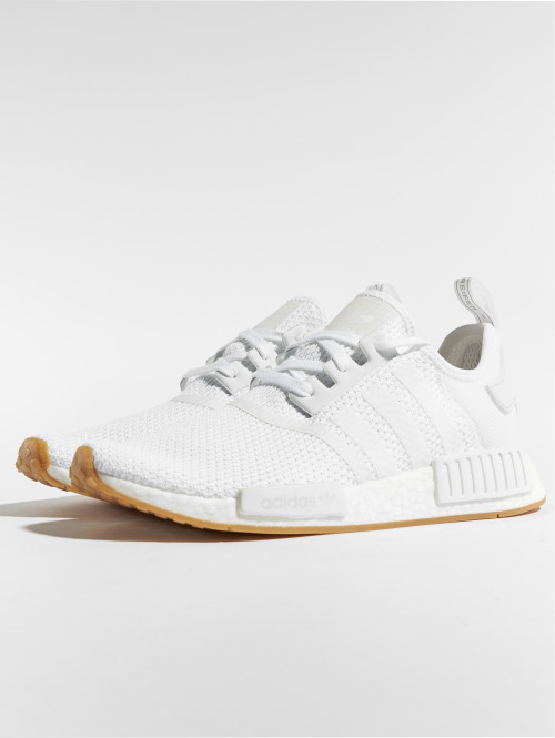 adidas originals Sneakers Nmd_r1 bialy