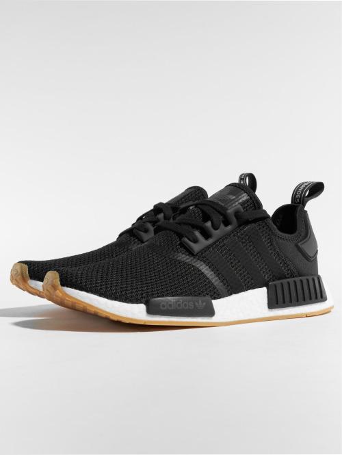 adidas originals Sneakers Nmd_r1 czarny