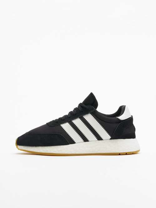 adidas originals Sneakers I-5923 czarny