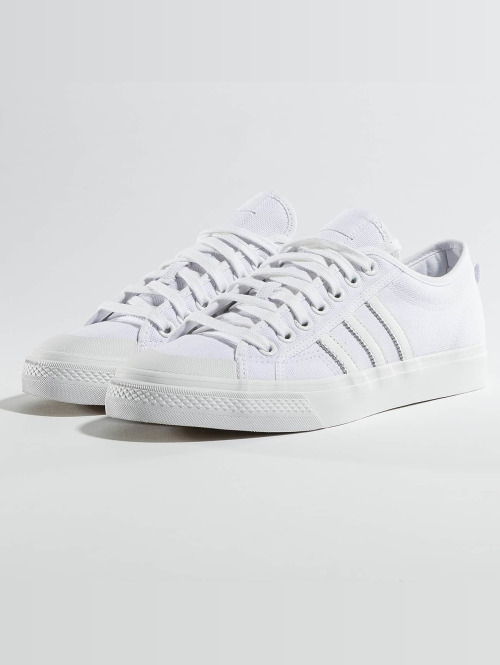 adidas originals Sneakers Nizza hvid