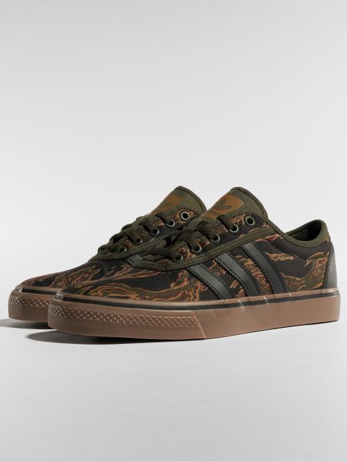adidas originals Sneakers Adi-Ease oliwkowy