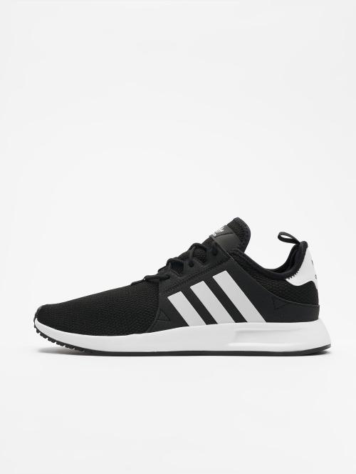 adidas originals Sneakers X PLR sort