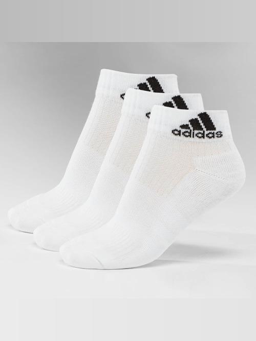 adidas originals Sokken 3-Stripes An HC 3-Pairs wit