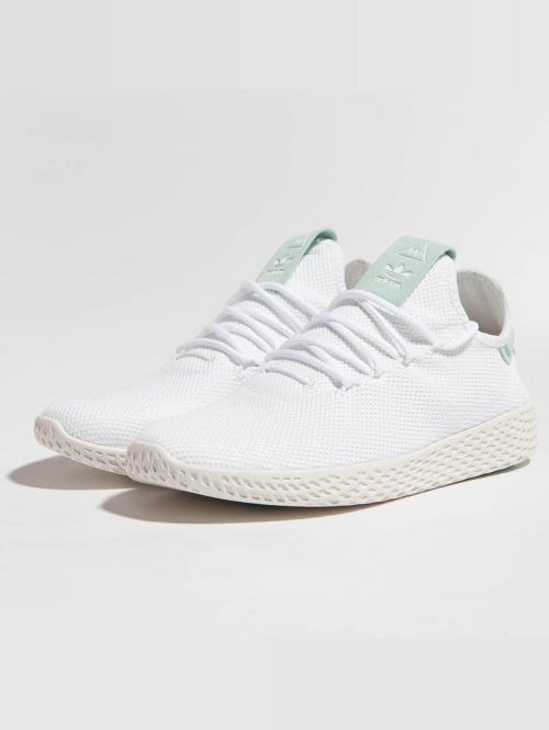 adidas originals Tennarit Pw Tennis Hu valkoinen