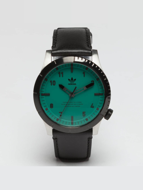 adidas Watches horloge Cypher LX1 zilver