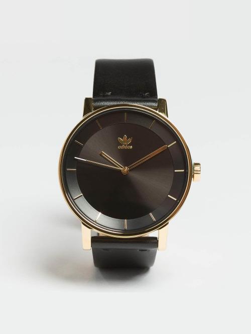 adidas Watches Uhr District L1 goldfarben