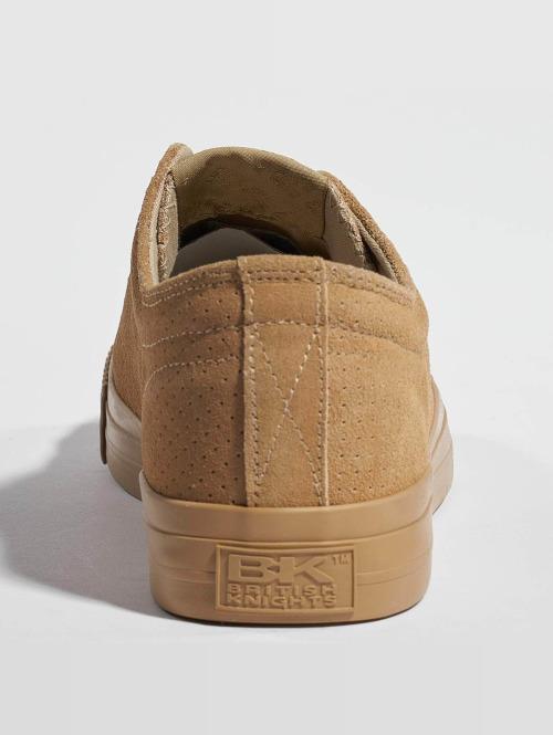 British Knights Sneaker Master Lo beige
