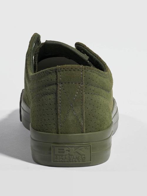 British Knights Sneaker Master Lo khaki