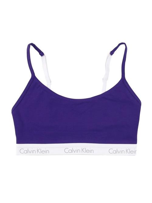 Calvin Klein Unterwäsche  violet