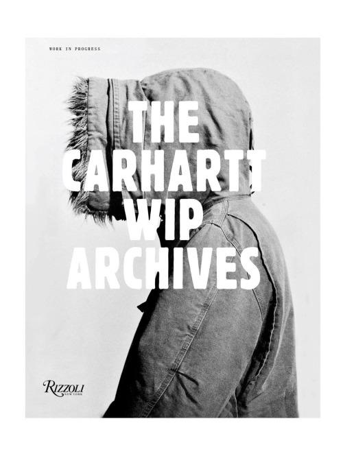 Carhartt WIP Accessoire Archives Book bunt