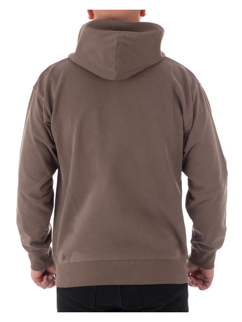 Carhartt WIP Hoody Hooded braun