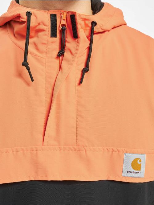 Carhartt WIP Winterjacke Nimbus orange