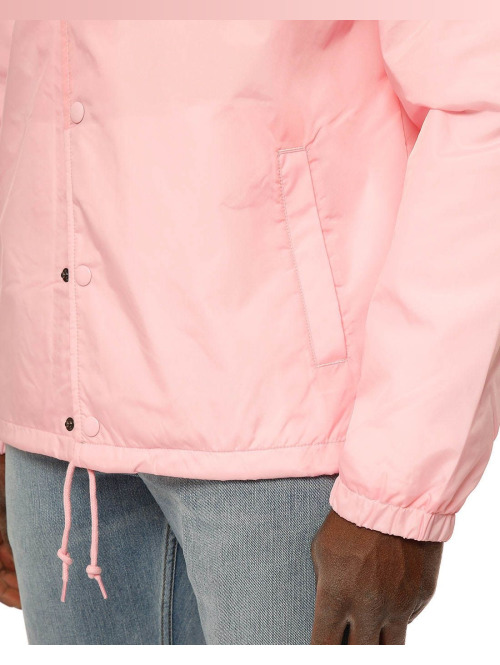 Carhartt WIP Winterjacke Strike Coach pink