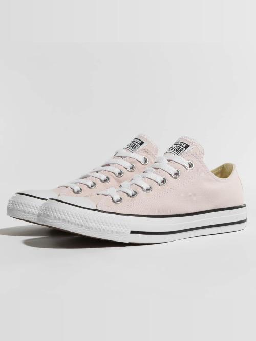 Converse Sneaker Chuck Taylor All Star Ox rosa