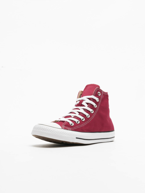 Converse Sneaker Chuck Taylor All Star rot