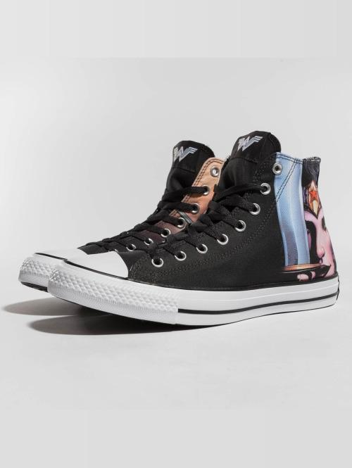 Converse Sneaker CTAS High schwarz