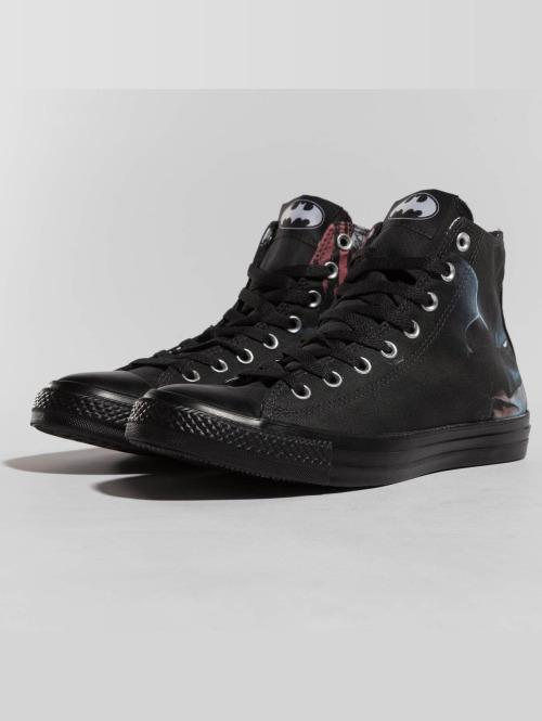 Converse sneaker CTAS High zwart