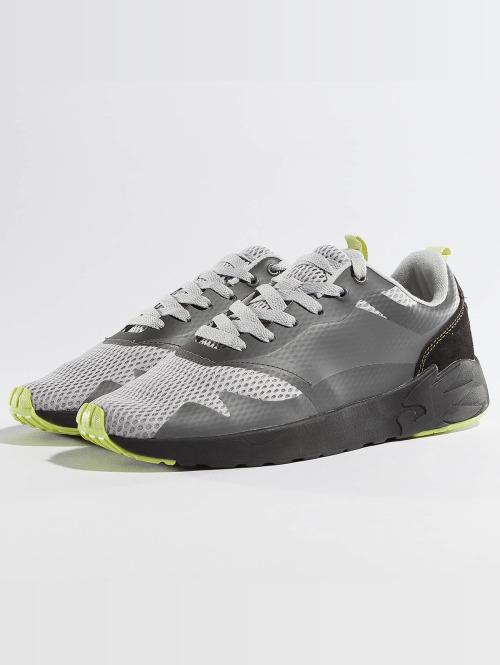 Dangerous DNGRS Sneaker Precise grau