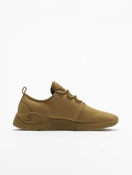 Dangerous DNGRS Sneaker Easily olive