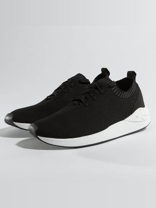 Dangerous DNGRS Sneaker Justus schwarz