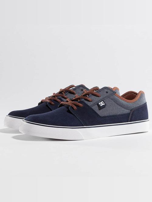 DC Sneaker Tonik SE blau