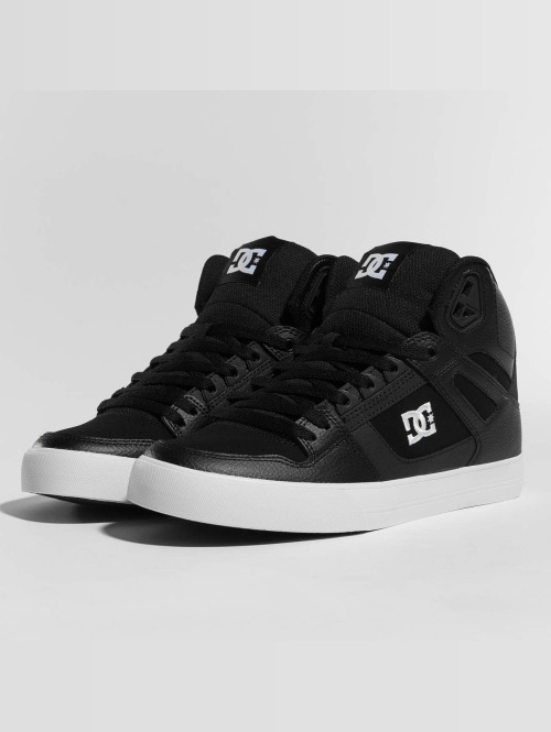 DC Sneaker Pure High-Top WC schwarz