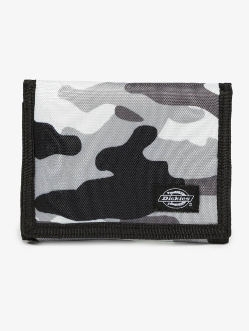 Dickies Pung Crescent Bay Wallet camouflage