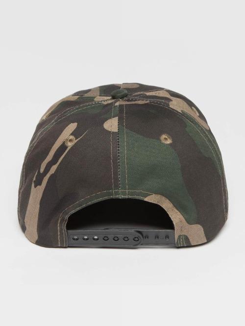 Dickies Snapback Cap Oakland camouflage