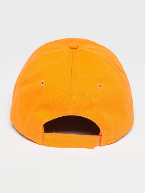 Dickies Snapback Cap Willow City orange
