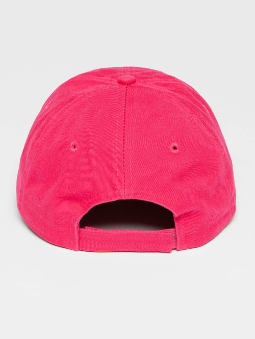 Dickies Snapback Cap Willow City pink
