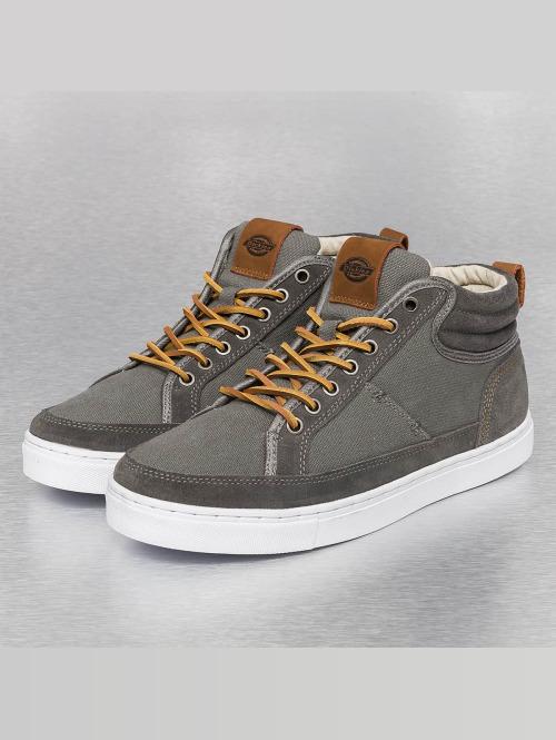 Dickies Sneaker Connecticut grau