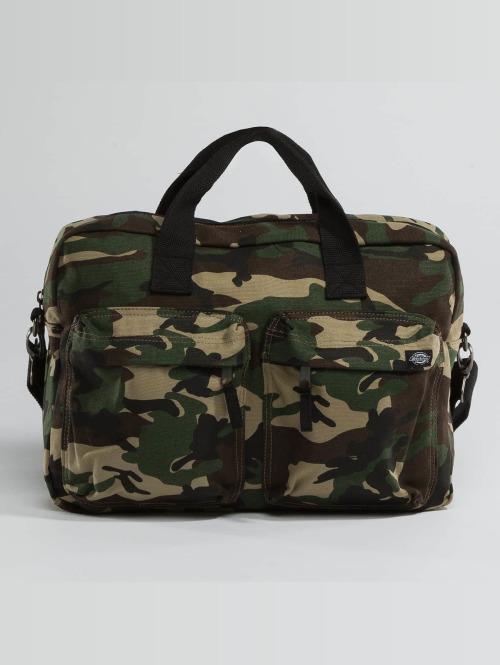 Dickies Taske/Sportstaske Valley Springs camouflage
