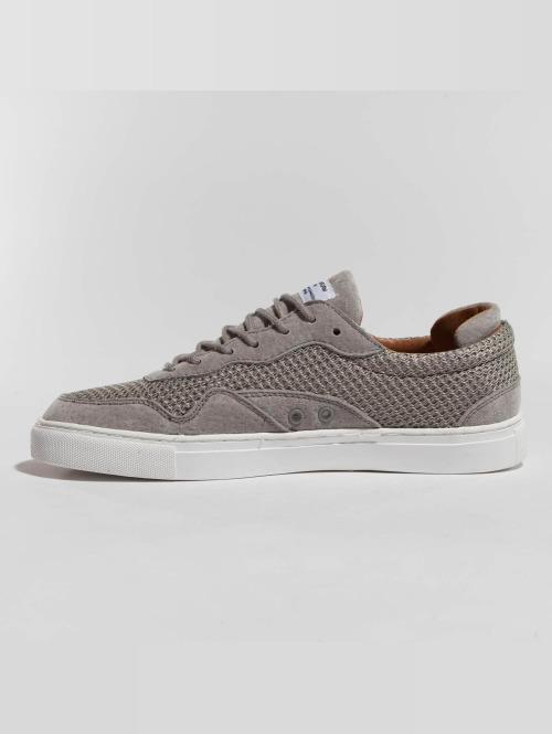 Djinns Sneaker Awaike Mesh grau