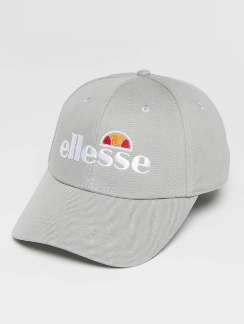 Ellesse Casquette Snapback & Strapback Volo gris