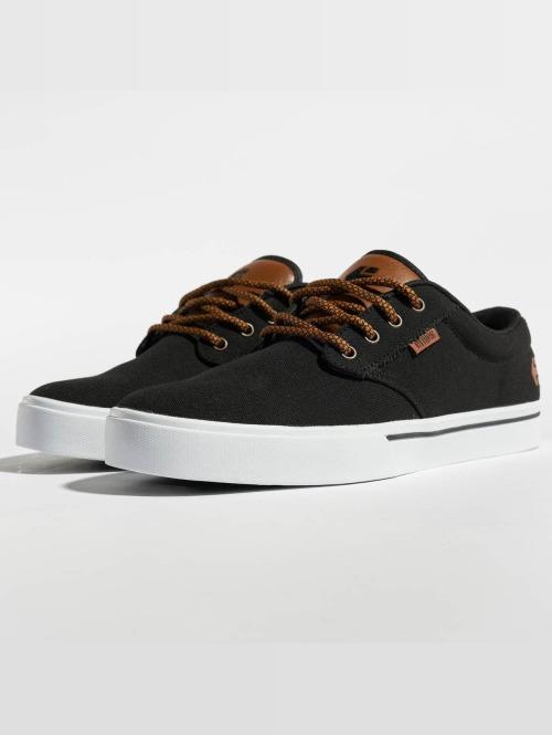 Etnies Sneakers Jameson 2 Eco Low Top czarny