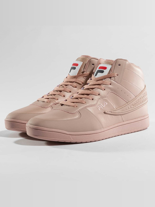 basket fila rose