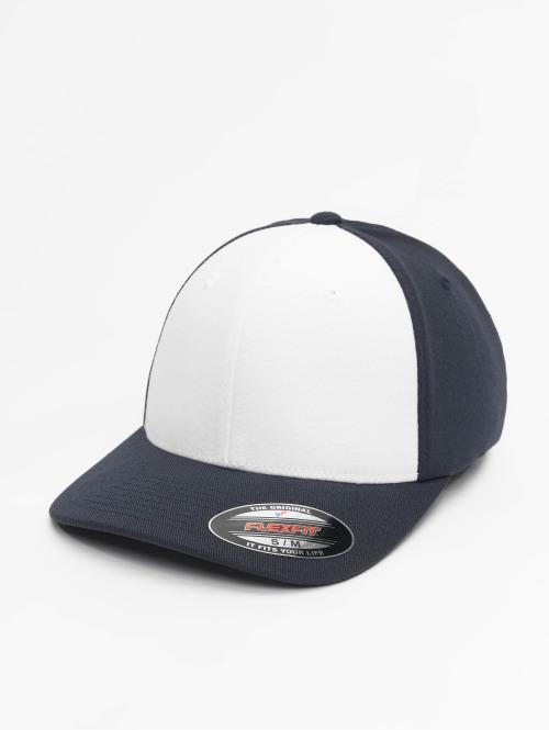 Flexfit Flexfitted Cap Performance blauw