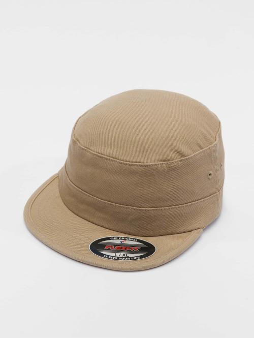 Flexfit Flexfitted Cap Top Gun Garmet Washed khaki