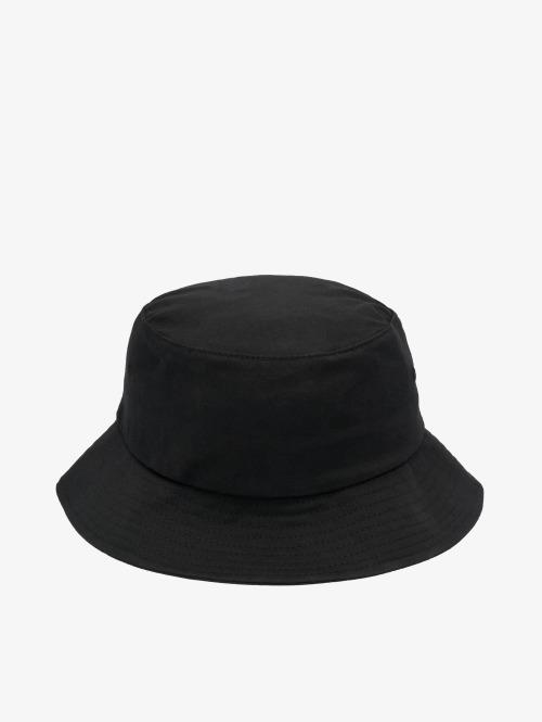 Flexfit Hut Cotton Twill schwarz