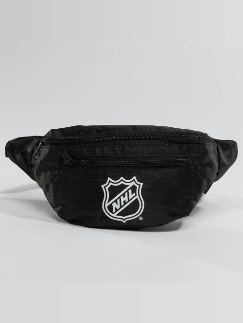 Forever Collectibles tas NHL Logo zwart