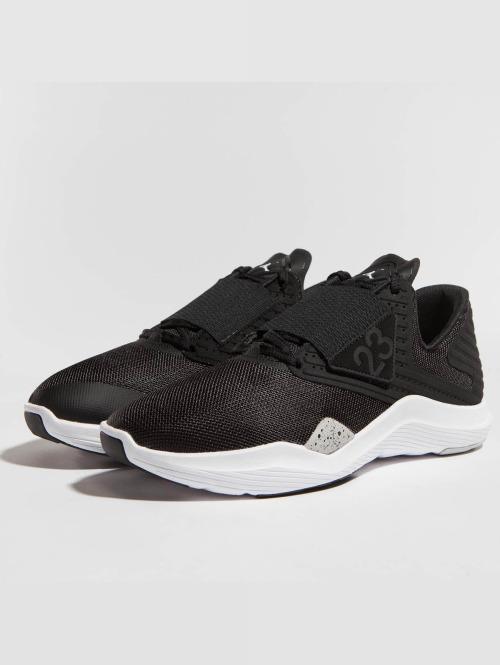 Jordan Sneaker Relentless schwarz