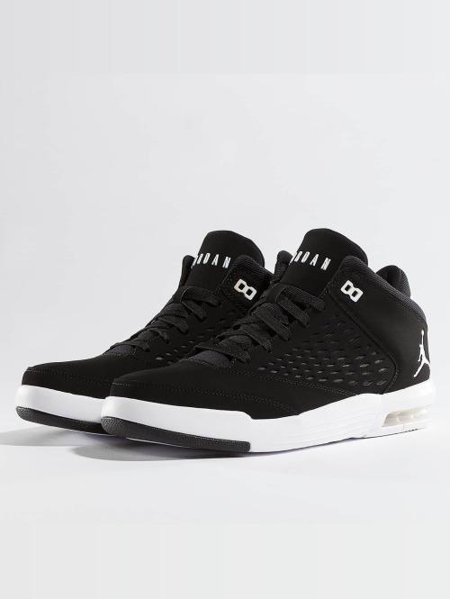 Jordan sneaker Flight Origin 4 zwart