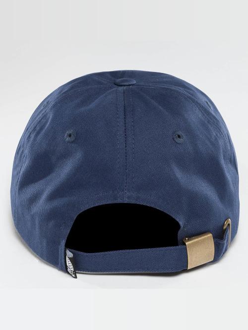 Just Rhyse Snapback Cap Star blau