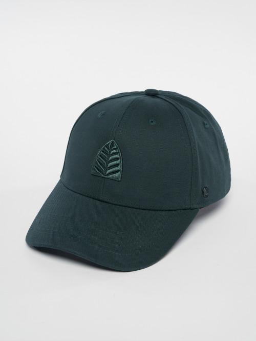 Just Rhyse Snapback Cap Tiquina grün