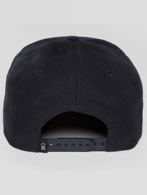 K1X Snapback Cap Atomatic blau