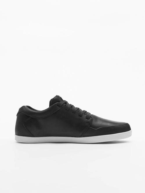 K1X Sneaker LP Low Leather schwarz