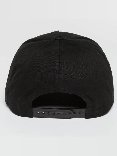 Kulte Trucker Cap Motor Klub schwarz